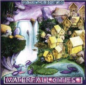 Preisvergleich Produktbild Waterfall Cities