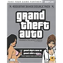 Grand Theft Auto (TM) Double Pack Official Strategy Guide: Double Pack Official Strategy GGuide (Brady Games)