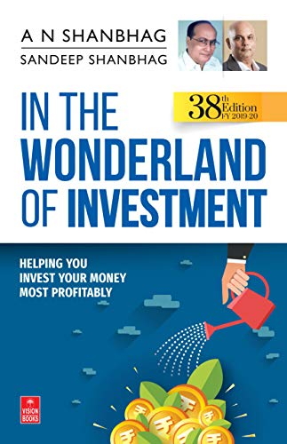 In the Wonderland of Investment (FY 2019-20)