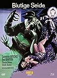 Blutige Seide - Mediabook 500er Limited Edition Blu-Ray + DVD