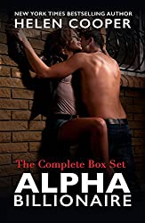 Alpha Billionaire Boxset -The Complete Series (All Three Books in one set) (English Edition)