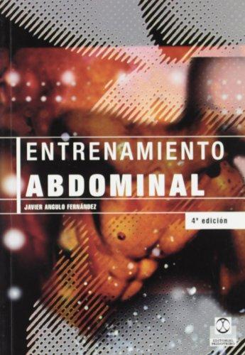 ENTRENAMIENTO ABDOMINAL (Deportes) por Javier Angulo Fernández