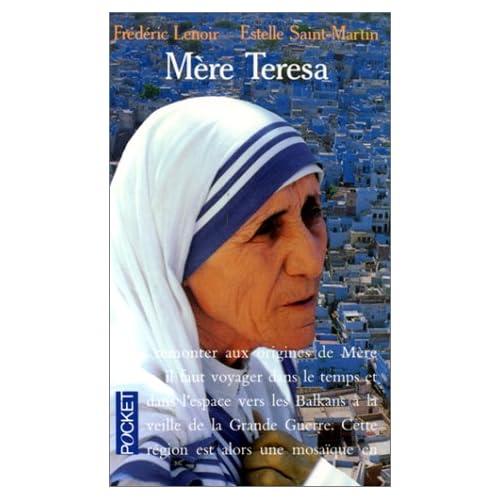 Mère Teresa : Biographie