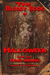 The Bloody Book Of Halloween: Volume 1