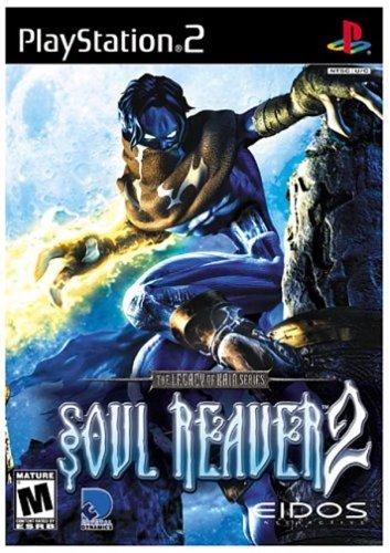 [Import Anglais]Soul Reaver 2