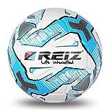 PassionSell Standard PU Fußball Offiziell Größe 5 Fußball Dekoratives Muster Outdoor Match Training Ball Sport Ausrüstung