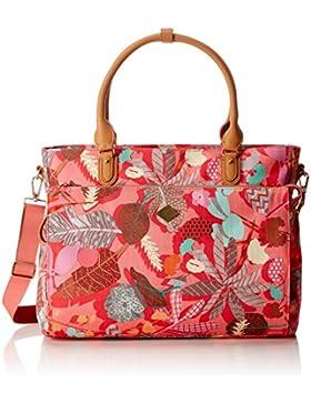 Oilily Damen Office Bag Laptop Tasche, 13 x 30 x 39 cm