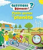 Petits gestes pour la planète - Questions/Réponses - doc dès 5 ans (26)