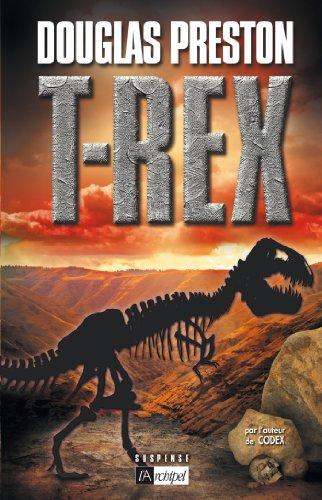 T Rex (Suspense)