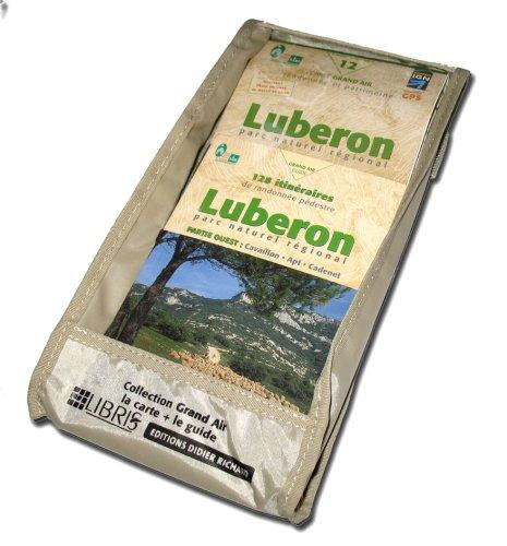 Luberon Parc naturel régional : Partie Ouest