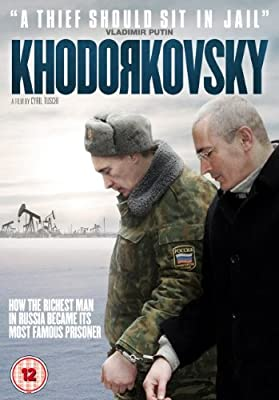 Khodorkovsky ( Der Fall Chodorkowski ) [ NON-USA FORMAT, PAL, Reg.2 Import - United Kingdom ] by Mikhail Khodorkovsky
