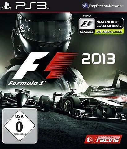 F1 2013 - [PlayStation 3] (Mario Bros Ps3)