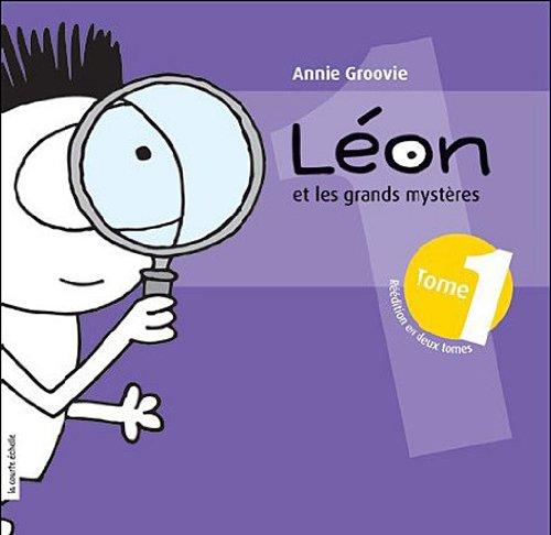Léon et les grands mystères : Tome 1