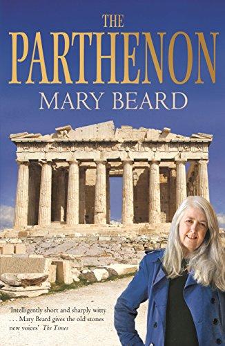 The Parthenon por Mary Beard