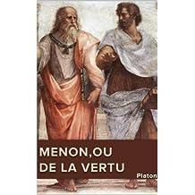 Menon (French Edition)