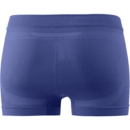 Odlo Panty Evolution - Mutande leggere da donna royalblau (294)