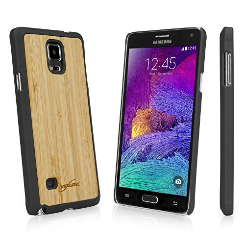true-in-bambu-boxwave-minimus-samsung-galaxy-note-4-custodia-in-legno-di-bambu-cover-posteriore-con-