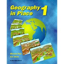 Geography in Place (1) – Book 1: Bk. 1