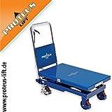 Hubtisch PROTEUS P500 Mobiler Hubwagen Tischwagen Hubtischwagen