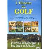 L'histoire du golf