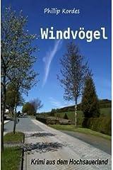 Windvögel Taschenbuch