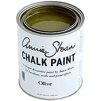 Tiza Pintura por Annie Sloan oliva