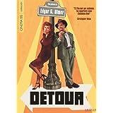 Detour (1945) - Region 2 PAL Special Edition