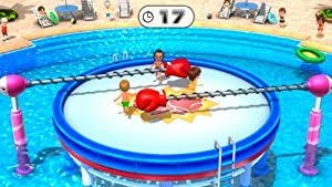 Wii Party U Selects [Wii U Download Code - UK Account]