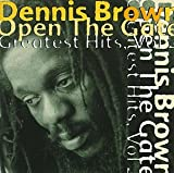 Songtexte von Dennis Brown - Open the Gate
