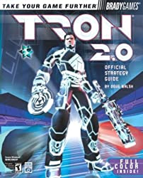 Tron 2.0 Official Strategy Guide: Official Strategy Guide