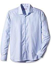 Atelier Privé 1229 - Chemise casual - Taille normale - Manches longues - Homme