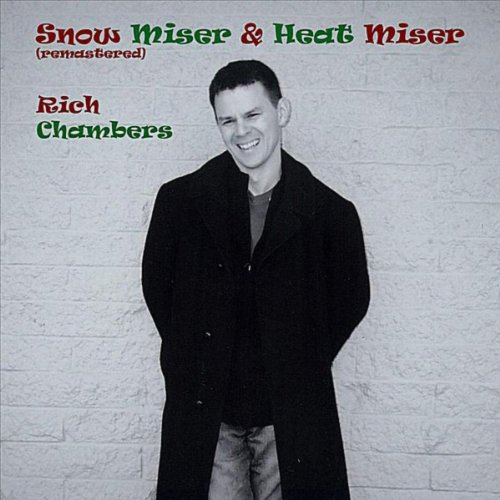 Snow Miser & Heat Miser (Remastered) (Heat Miser)