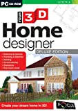 Your 3D Home Designer Deluxe Edition -