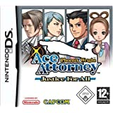 Phoenix Wright - Ace Attorney: Justice for All