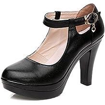 Pumps für breitere Füße | Vamos.at