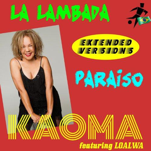 La lambada (Extended Version)