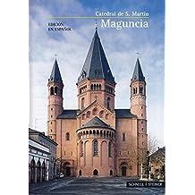 Mainz (Maguncia): Catedral de S. Martin - Edicion en Español (Kleine Kunstführer / Kleine Kunstführer / Kirchen u. Klöster)