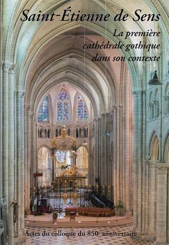 Saint-Etienne de Sens par Collectif