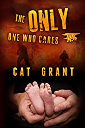 The Only One Who Cares: M/M, Military, Navy SEALs, Gay Romance, series (English Edition)