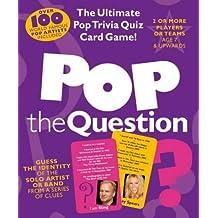 Pop the Question (Games) (Quiz)