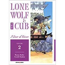 Lone Wolf & Cub - Tome 2
