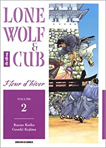 Lone Wolf & Cub Edition simple Tome 2