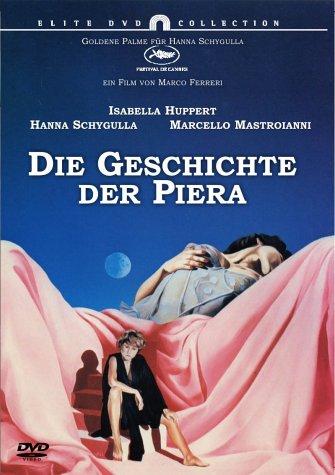 Bild von Die Geschichte der Piera (Storia di Piera)