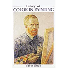 History of Colour in Painting