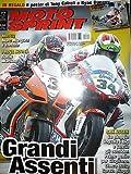 Moto Sprint N.17 2012:Borile Multiuso, KTM 350 EXC-F FF06