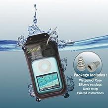 Starblitz 110660 - Bolsa acuática para Apple iPod/MP3