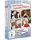 Astrid Lindgren Sammleredition [2 DVDs]