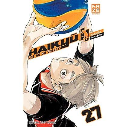 Haikyu !! - Les As du volley T27