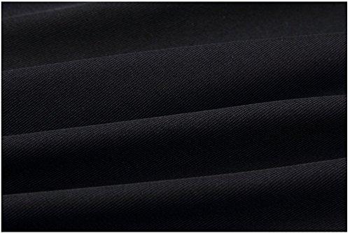 DreamSkull Top à manches longues - Femme Noir