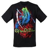 Children of Bodom - T-Shirt Reaper (in XL)